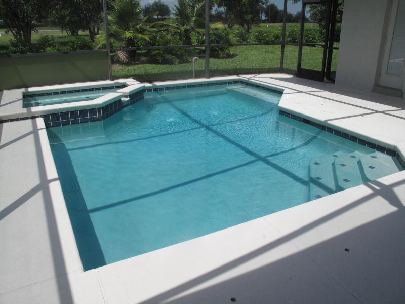 Sapphire Skies Vacation Villa - Image 1 - Clermont - rentals