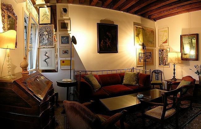 Albinoni - Image 1 - Venice - rentals