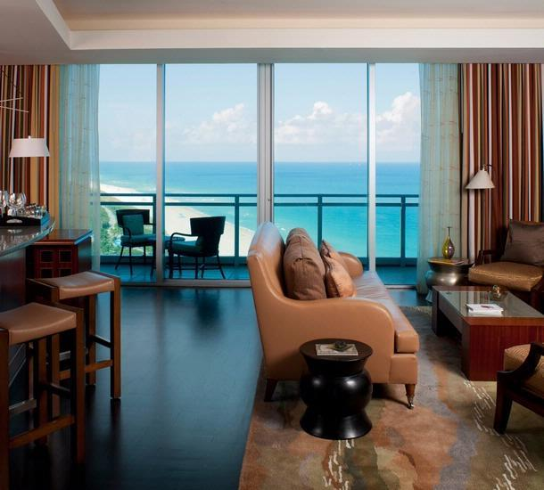 The Ritz Carlton Bal Harbour GRAND SUITE - Image 1 - Bal Harbour - rentals
