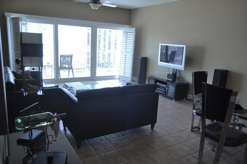 May/June $pecials -Oceans Grand #1507- Oceanfront - Image 1 - Daytona Beach - rentals