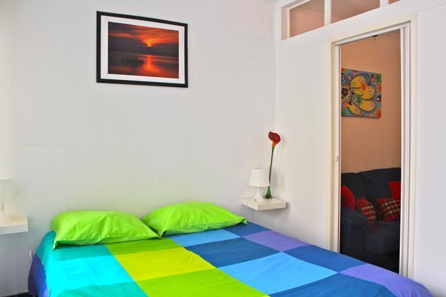 Double Room  - Brown Mustard Apartment - Lisbon - rentals