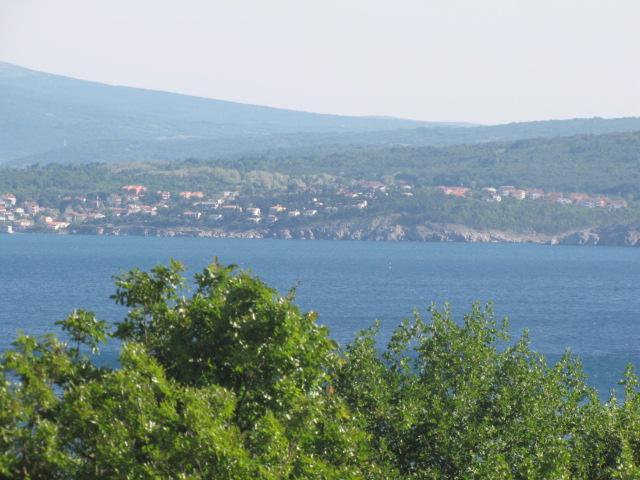 View from living room - CONDO KLINKERT IN DRAMALJ, QUARNER REGION IN CROATIA - Dramalj - rentals