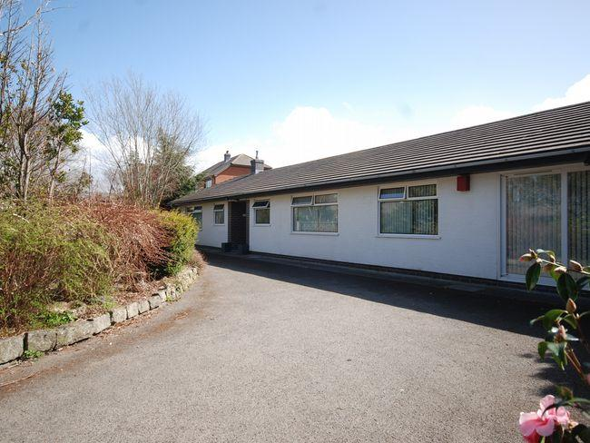 Modern spacious bungalow - TYPWL - Trawscoed - rentals