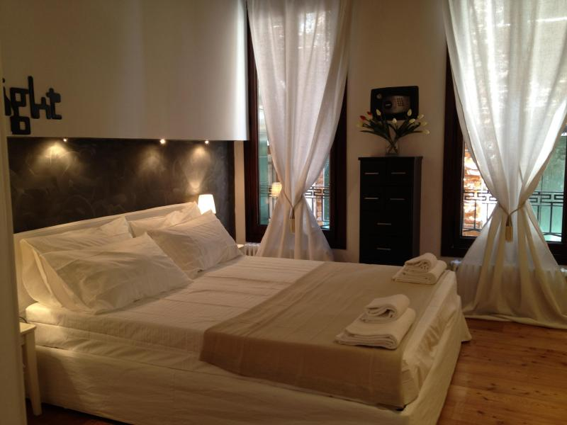 King Bedroom - Ca' Gilda - Venice - rentals