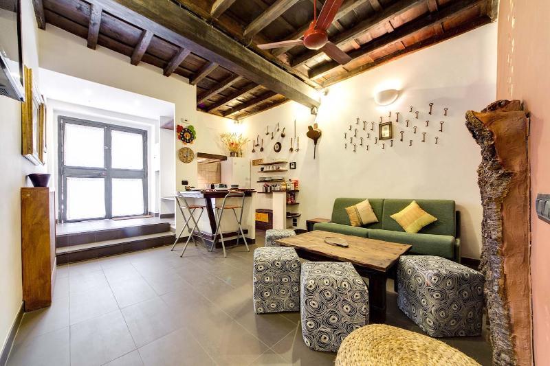 Garibaldi - Image 1 - Rome - rentals