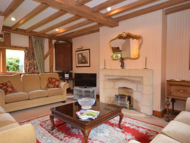 Spacious family lounge - ABOCH - Worcestershire - rentals