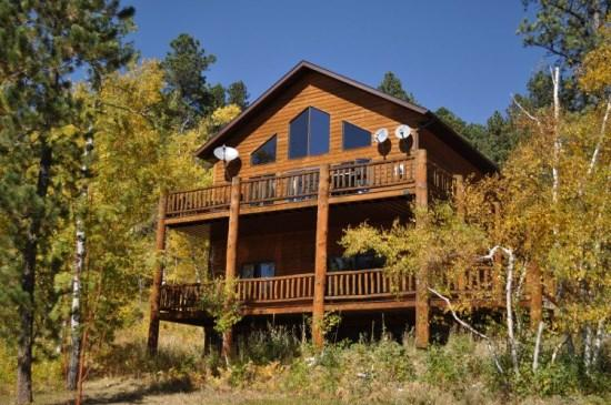 Westwind Lodge - Westwinds Lodge - Lead - rentals