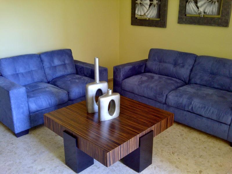 Comfortable 2 Bedroom, in Bella Vista next to mall - Image 1 - Santo Domingo - rentals