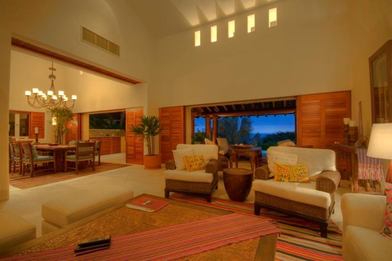 Four Seasons Private Villa - Image 1 - Punta de Mita - rentals