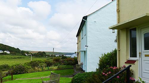 Pet Friendly Holiday Cottage - Drift Cottage, Dale - Image 1 - Pembrokeshire - rentals