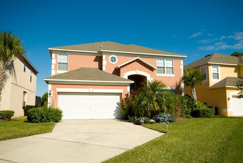 6 Bed Villa on Seasons 10 min to Disney Ref: 34004 - Image 1 - Kissimmee - rentals