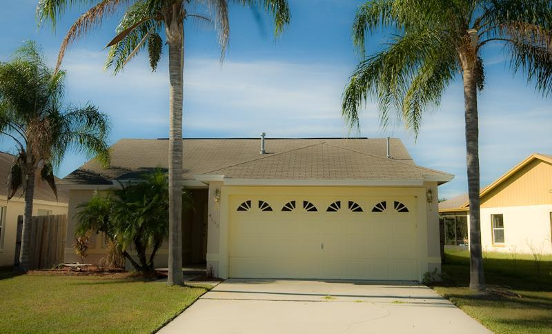 Bright, spacious home in Kissimmee (Ref: 34334) - Image 1 - Kissimmee - rentals