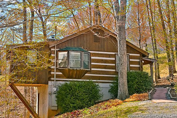 Get N Lucky - Image 1 - Pigeon Forge - rentals