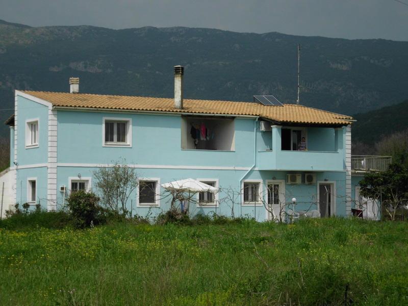 Quiet Family House between Paleokastritsa n Dassia n Ipsos! - Image 1 - Corfu - rentals