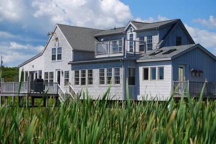 Beach House - #8 Beach House, Western Head NS - Nova Scotia - rentals