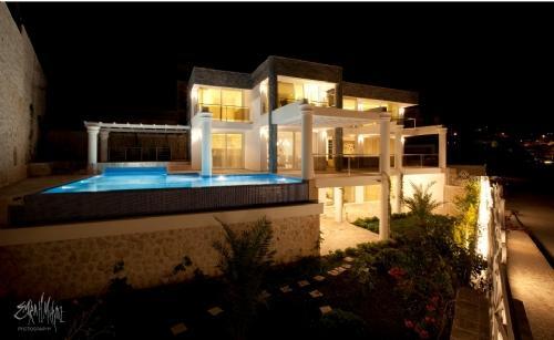 Ada Villa (1) - Image 1 - Kalkan - rentals