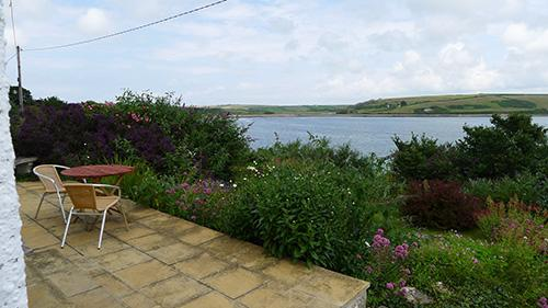 Pet Friendly Holiday Cottage - Cliff Cottage, Dale - Image 1 - Pembrokeshire - rentals