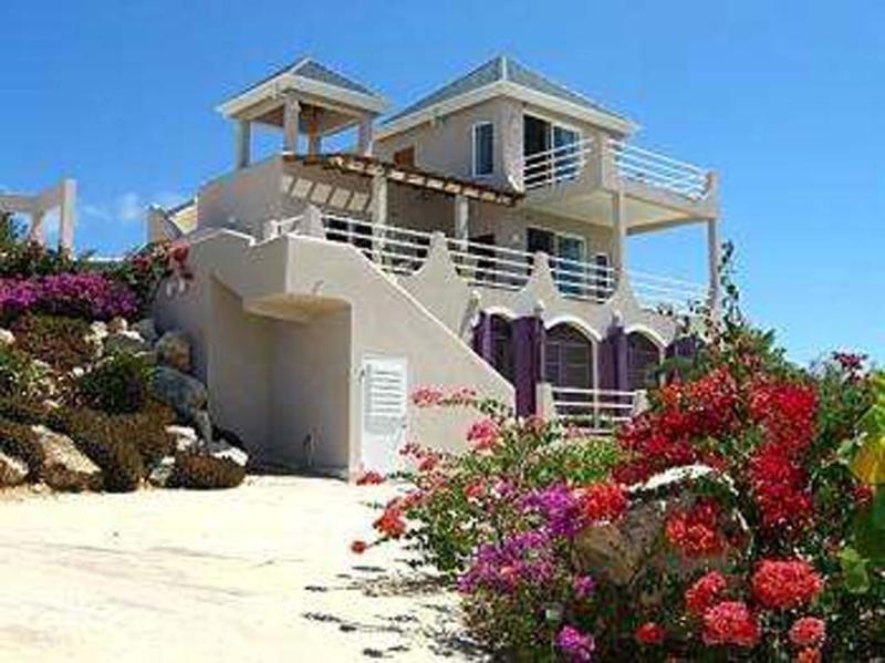 DENGARPJ at Seafeathers Bay, Anguilla - Image 1 - Anguilla - rentals
