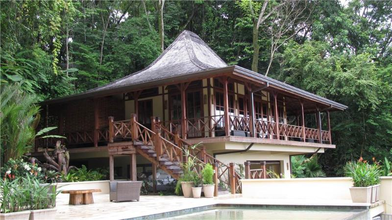 Water Cottage at The Elements - Image 1 - Dominical - rentals