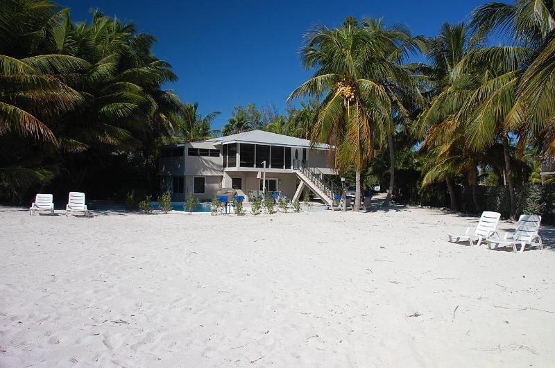 Beach House - Image 1 - Islamorada - rentals