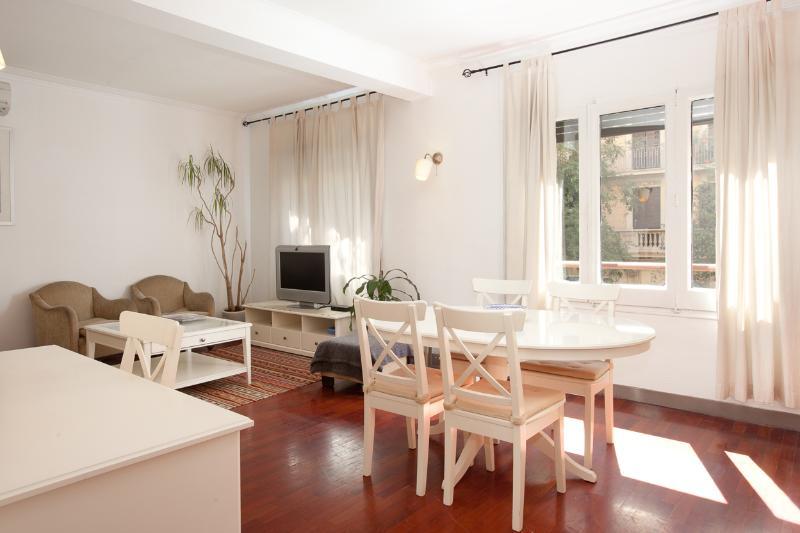 Paris - Image 1 - Barcelona - rentals