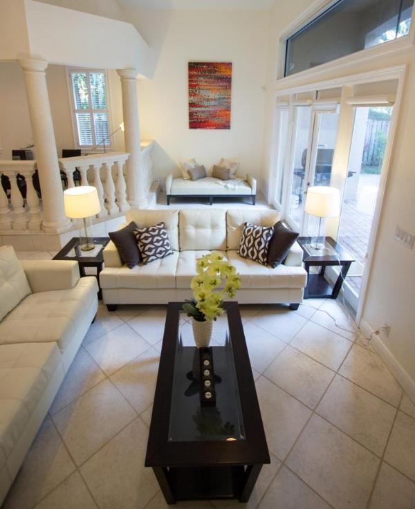 Villa Ravello 5 Star 4 Br/3.5 Bath Htd. Pool Home! Steps 2 Bch! - Image 1 - Lauderdale by the Sea - rentals