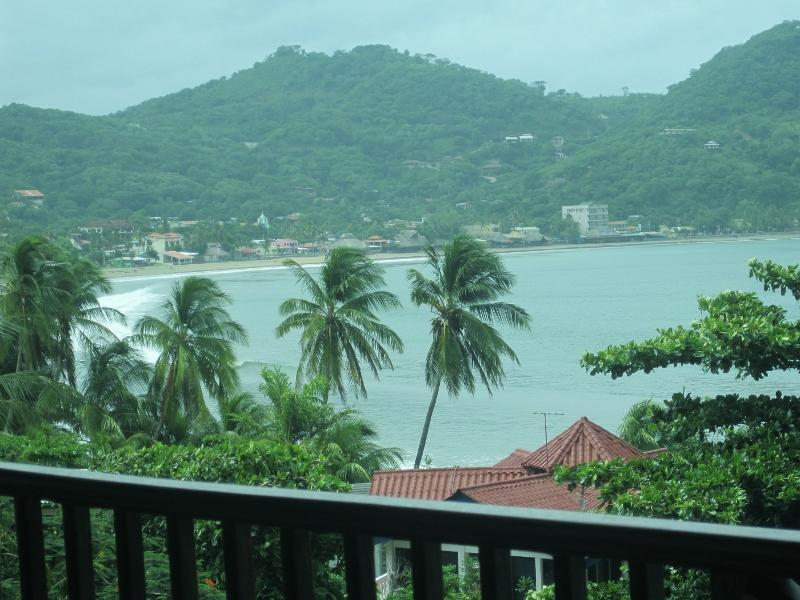Great Views of the bay of San Juan del Sur - STAY and ENJOY This SUPERB New Beachfront Condo - San Juan del Sur - rentals
