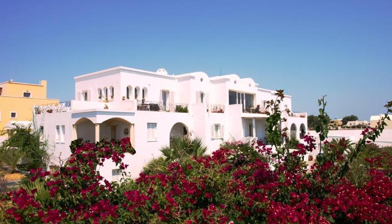 the bliss estate - BLISS ESTATE, Santorini, Ocean View, exclusive - Santorini - rentals