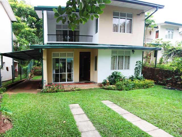 The bungalow - Green Retreat Bungalows - Kandy - rentals
