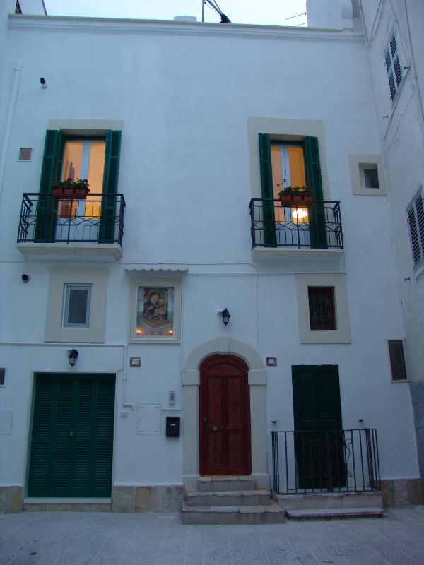 House La Madia - La Madia: charming house, beach, terrace, 2/6 pax - Monopoli - rentals