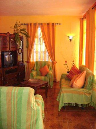 Budget Holiday House rental in Mauritius - Image 1 - Mauritius - rentals
