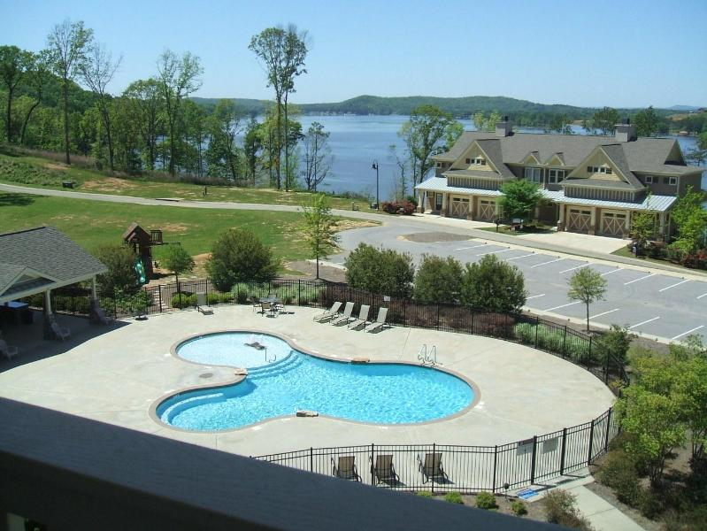 Lincoln Harbor Overlook - Lincoln Harbor on the Lake Logan Martin - Talladega - rentals