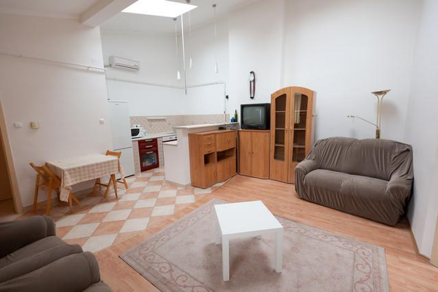 Welcome! - Living room - Pest Broadway Awesome location a Real Gem Cozy Apt - Budapest - rentals