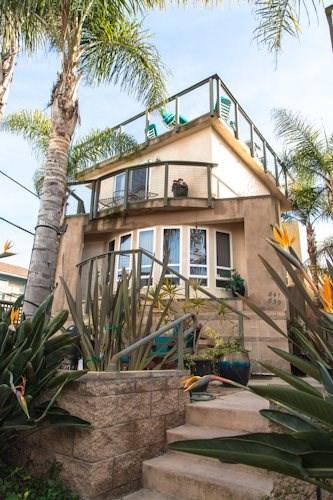 South Mission Avalon - Image 1 - San Diego - rentals