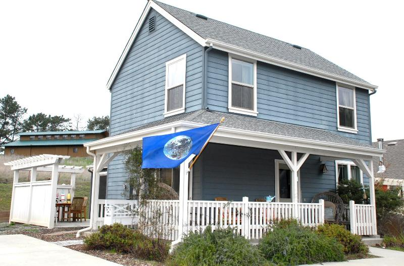 Point Reyes Station, Northern California - Image 1 - Point Reyes Station - rentals