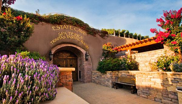 Spa Terra at the Vino Bello Resort - Vino Bello Resort and Spa Napa Valley - Napa - rentals
