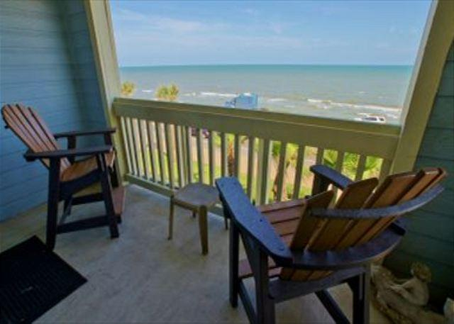 Discover Paradise… Dawn Unit 238 is an awesome ocean view front unit! - Image 1 - Galveston - rentals