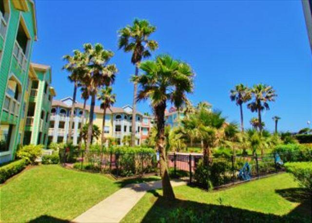 The Dawn 511 ns a beautiful gated community on the seawall! - Image 1 - Galveston - rentals