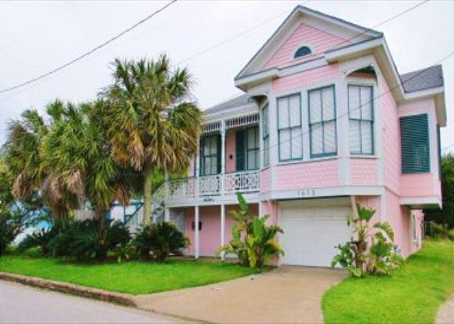 East end town with century old charm! - Image 1 - Galveston - rentals