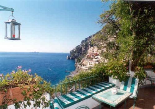 Villa 59055 - Image 1 - Positano - rentals