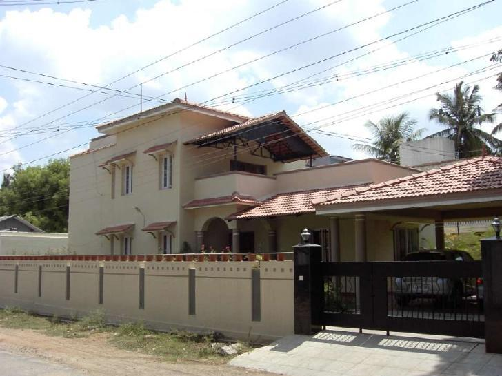 Front view of Vellore Bed & Breakfast - Vellore Bed & Breakfast - Vellore - rentals
