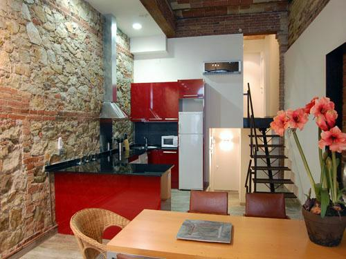 Barcelona, Poble Sec - Image 1 - Barcelona - rentals