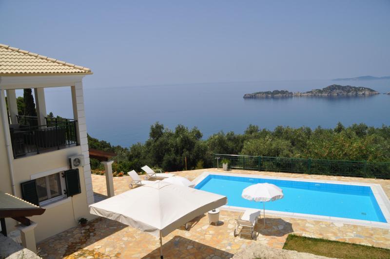 Villa Athena - Villa Athena - Afion - rentals