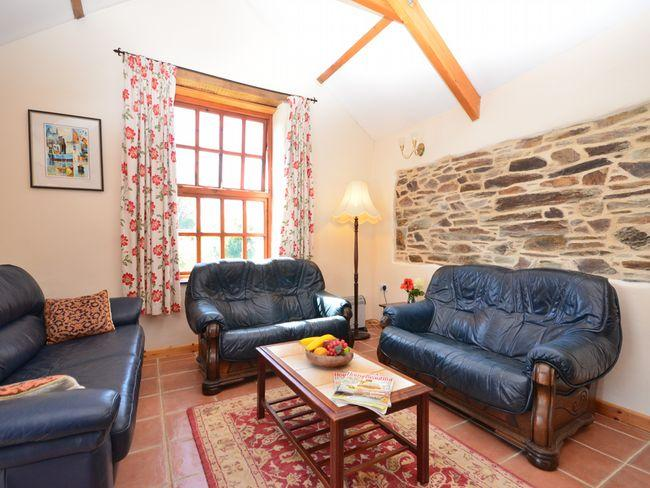 View of the property - DBELL - Bodmin - rentals