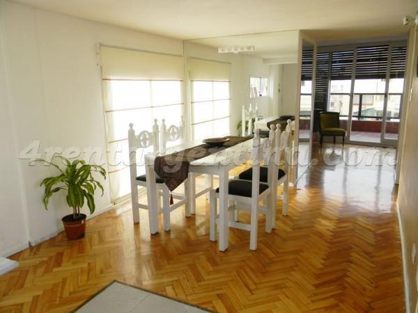 Photo 1 - M.T. Alvear and Larrea - Buenos Aires - rentals