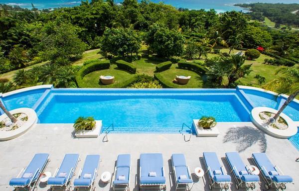 PARADISE TTP - 84782 - EXTRODINARY COMFORT | EXQUISITE STYLE - 7 BED VILLA - MONTEGO BAY - Image 1 - Montego Bay - rentals