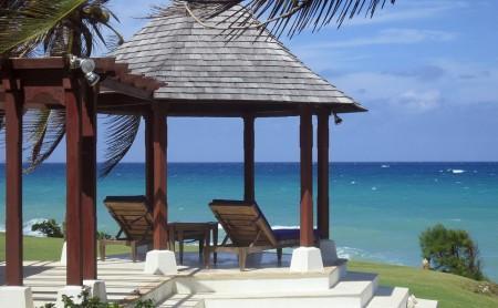 PARADISE TRYALL KARMA BAY 5 BEDROOM VILLA - Image 1 - Montego Bay - rentals