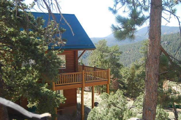 Longs Peak Splendor - Longs Peak Splendor - Estes Park - rentals