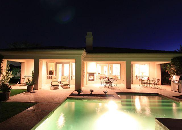 'Songbird' Private Pool, Spa, Outdoor Fireplace - Image 1 - La Quinta - rentals