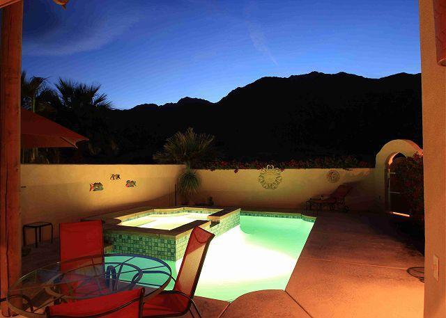 Sale! 'Vista', Mountain Views, Private Pool & Spa - Image 1 - La Quinta - rentals